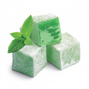 Turkish Delight-Mint