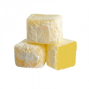 Turkish Delight-Lemon