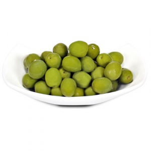 Nocellara del Belice Whole Olives