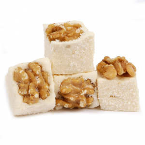 Turkish Delight-Walnut