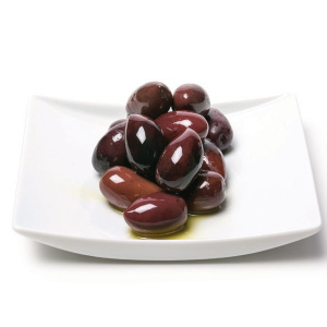 Kalamata olives whole